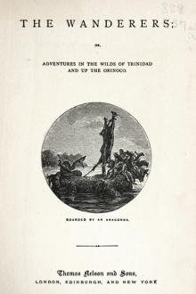 The Wanderers by W. H. G. Kingston