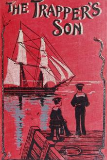 The Trapper's Son by W. H. G. Kingston