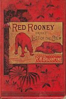 Red Rooney by Robert Michael Ballantyne