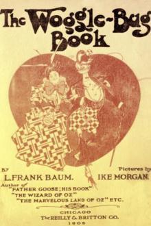 the woggle bug book baum l frank