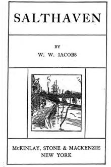 Salthaven by W. W. Jacobs