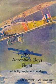 The Aeroplane Boys Flight by John Luther Langworthy