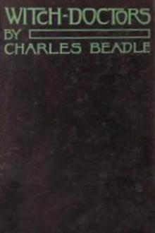 Witch-Doctors by Charles Beadle