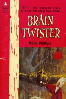 Brain Twister by Laurence M. Janifer, Randall Garrett