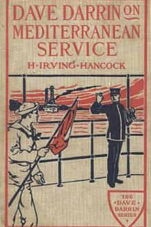 Dave Darrin on Mediterranean Service by H. Irving Hancock