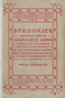 Sprookjes by Jacob Grimm, Wilhelm Grimm