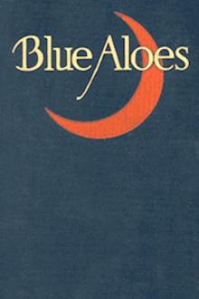 Blue Aloes