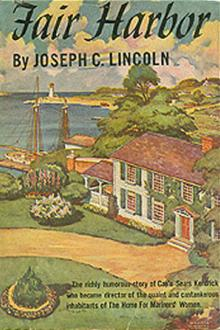 Fair Harbor by Joseph Crosby Lincoln