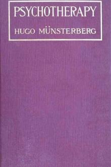 Psychotherapy by Hugo Münsterberg