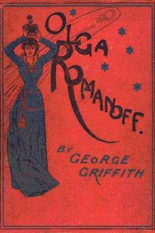 Olga Romanoff by George Chetwynd Griffith