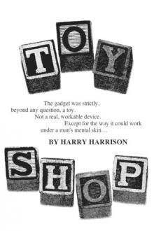 Toy Shop by Harry Harrison