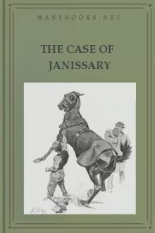 The Case of Janissary by Arthur Morrison