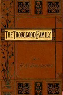 The Thorogood Family