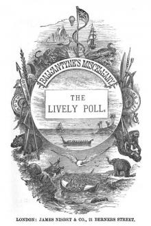 The Lively Poll by Robert Michael Ballantyne