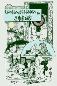 Fables et légendes du Japon by Hippolyte Taine