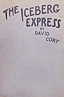 The Iceberg Express by David Cory
