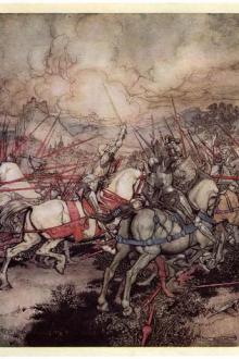 Sagen van Koning Arthur en de Ridders van de Tafelronde