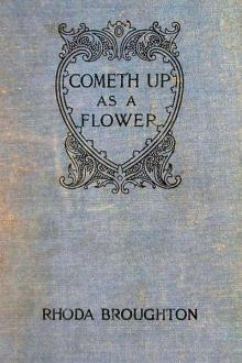 Cometh Up As A Flower