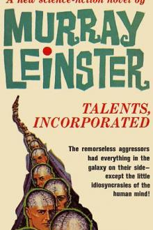 Talents, Incorporated by Murray Leinster