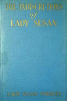 'Indiscretions' of Lady Susan by Lady Susan Townley