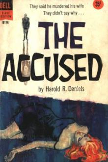 The Accused by Harold R. Daniels
