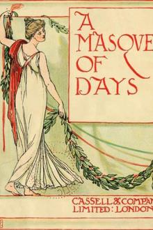 A Masque of Days by Charles Lamb