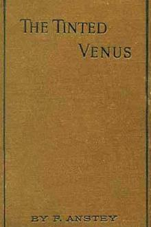 The Tinted Venus by F. Anstey
