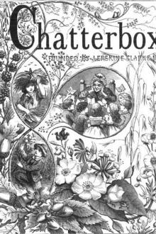 Chatterbox, 1906 by Various