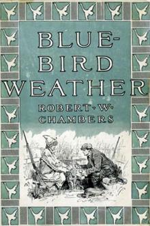 Blue-Bird Weather by Robert W. Chambers