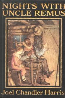 Nights With Uncle Remus by Joel Chandler Harris