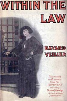 Within the Law by Bayard Veiller, Marvin Dana