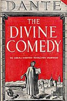 The Divine Comedy By Dante Alighieri Free Ebook