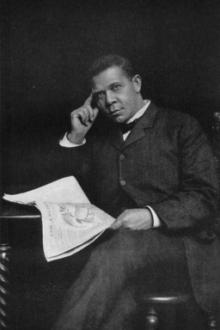 Booker T. Washington by Lyman Beecher Stowe, Emmett J. Scott