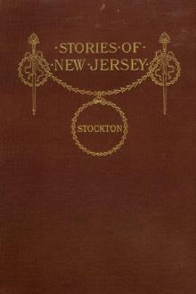Stories of New Jersey by Frank R. Stockton