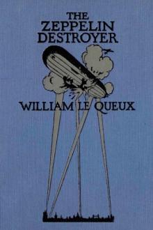 The Zeppelin Destroyer