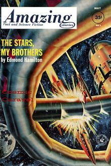 The Stars, My Brothers by Edmond Hamilton