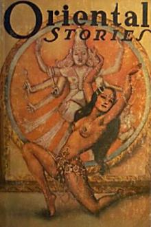 Lord of Samarcand by Robert E. Howard