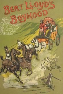 Bert Lloyd's Boyhood