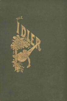The Idler Magazine, Volume III., July 1893