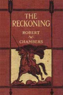 The Reckoning by Robert W. Chambers
