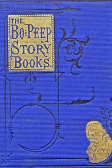 Bo-Peep Story Books