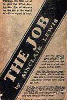 The Job by Sinclair Lewis
