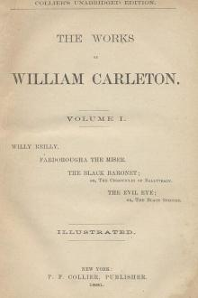 The Evil Eye; or, The Black Spector by William Carleton
