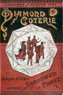 The Diamond Coterie by Lawrence L. Lynch