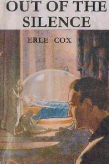 Out of the Silence by Erle Cox