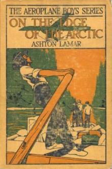 On the Edge of the Arctic by Harry Lincoln Sayler
