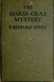 The Mardis Gras Mystery by Henry Bedford-Jones