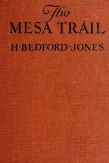 The Mesa Trail by Henry Bedford-Jones