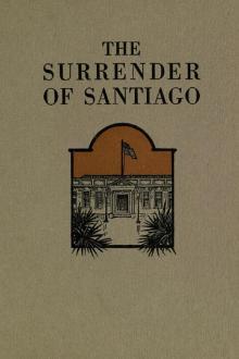The Surrender of Santiago