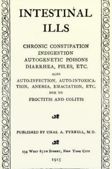 Intestinal Ills by Alcinous Burton Jamison